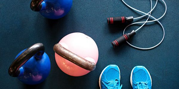 The affordable home exercise equipment you need for a stronger body