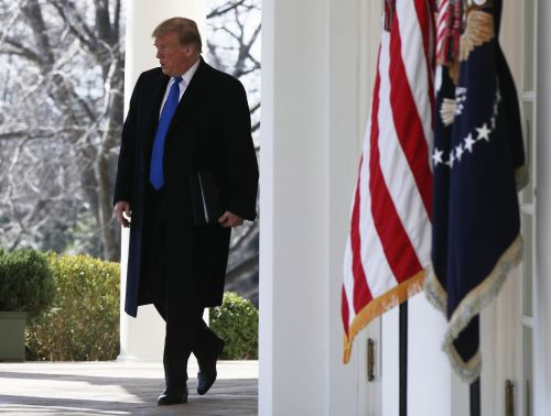 Asked if any foreign threats constitute a national emergency, experts respond: Nope