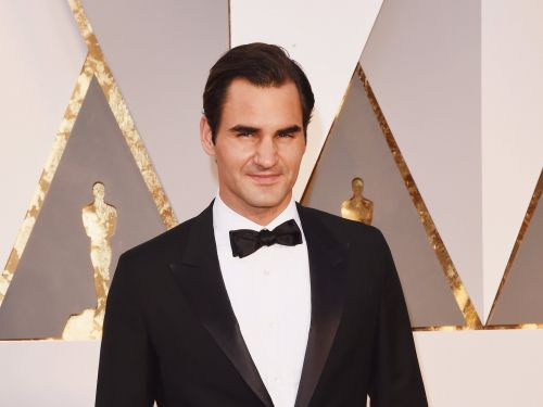 These are the actors Roger Federer would want to play him in a film about his life