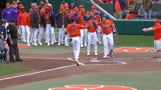 Tigers top South Alabama on opening day