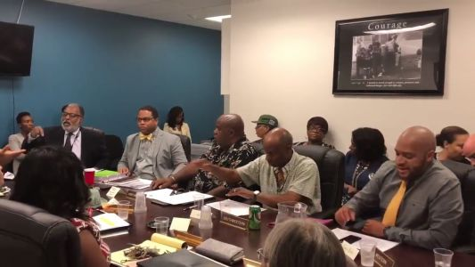 Civilian Review Board adamant about not signing confidentiality agreement