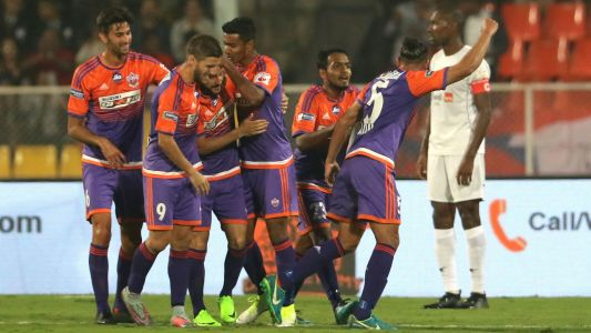 ISL 2017-18: FC Pune City vs ATK - TV channel, stream, kick-off time & match preview