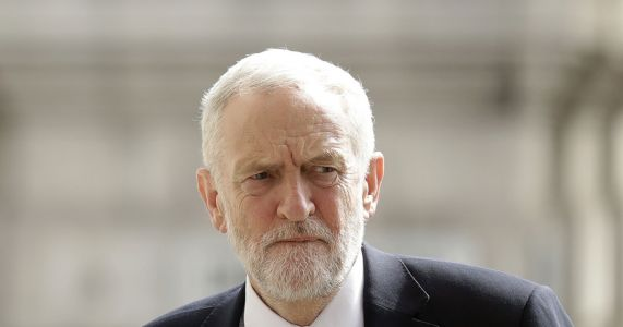 UK Labour leader under fire over Palestinian wreath-laying
