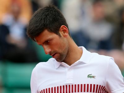 Novak Djokovic is mired in a baffling slump, and even he doesn't know what to do about it