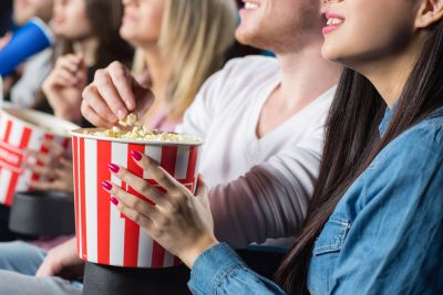 Ex-Netflix exec may have just revolutionized going to the movies