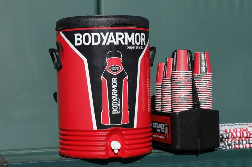 Coke buys stake in Kobe Bryant-backed BodyArmor