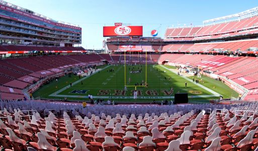 49ers may need temporary new home due to rising COVID cases