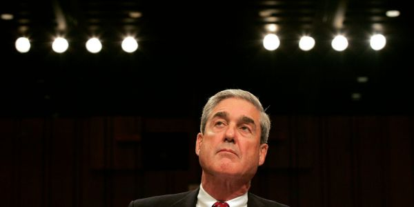 Mueller's office disputes bombshell report on Trump's alleged involvement with Michael Cohen's testimony to Congress