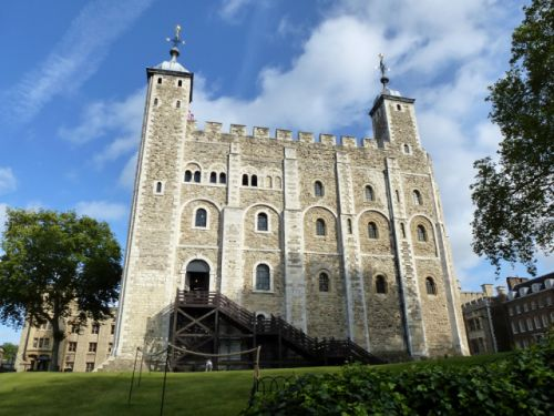 The Tower of London is starting a raven breeding program because of a centuries-old prophecy. Just in case