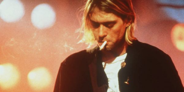 Courtney Love shares emotional birthday message to Kurt Cobain: 'God I miss you'