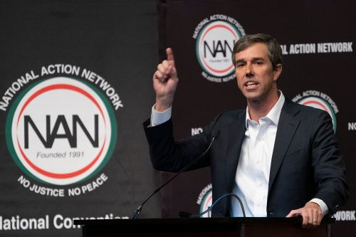 O'Rourke family sues government to lower taxes on shopping center