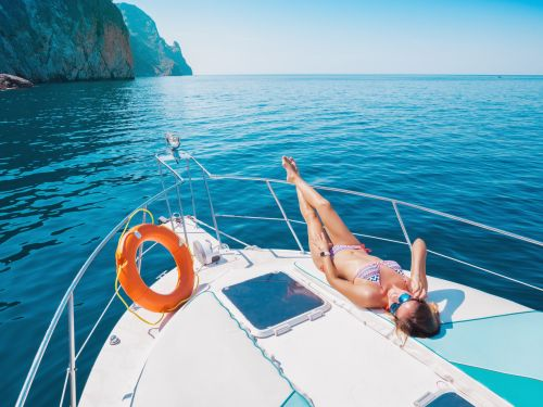 3 reasons you should open a new credit card before a summer vacation
