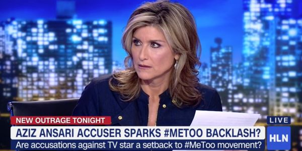 Read the email the writer behind the Aziz Ansari sexual misconduct story wrote slamming an HLN anchor who criticized her