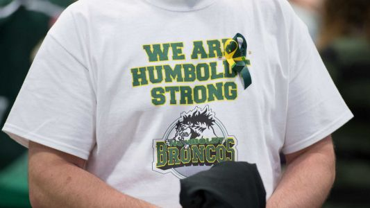 Truck driver in fatal Humboldt crash sentenced to 8 years in prison