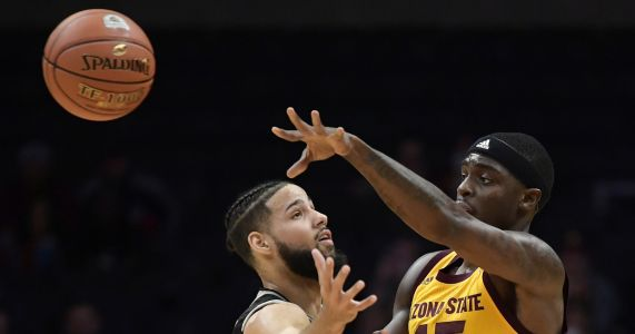 No. 6 Nevada keeps rolling with win over Arizona State