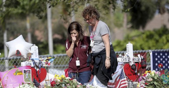 Tipster's Warning to F.B.I. on Florida Shooting Suspect: 'I Know He's Going to Explode'