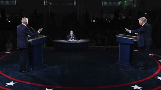 Foreign observers wary of 'chaos,' 'rancor' in US debate