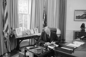Today In History, Jan. 19: Gerald R. Ford