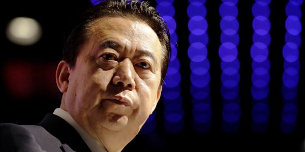 The Interpol chief who vanished in China is feared dead after even his wife hasn't heard from him in weeks