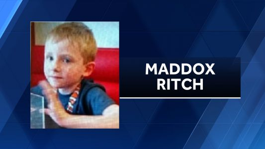 FBI joins search for missing nonverbal 6-year-old boy