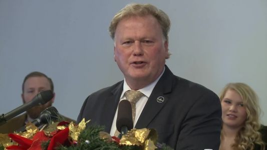 Kentucky lawmaker says 'no merit' to sexual assault allegations