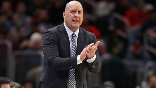 Bulls give HC Jim Boylen new deal, report says