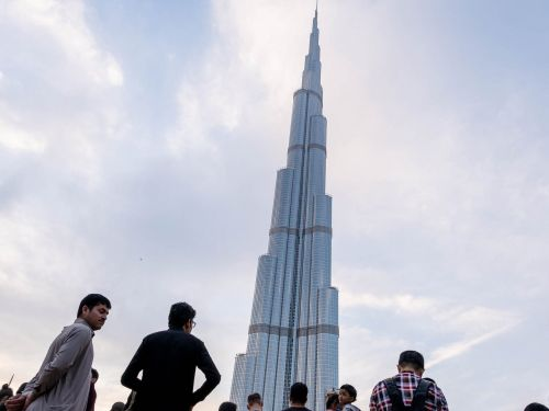 I visited outlandishly wealthy Dubai, known as the 'city of gold,' and was surprised by how much fun you can have even without billions