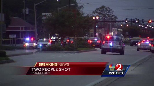 2 shot in Rockledge