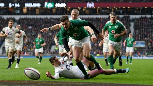 2018 Six Nations: Stockdale makes history as ruthless Ireland wins Grand Slam