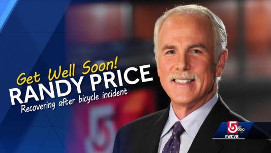 Michael Strahan sends get well wishes to Randy Price