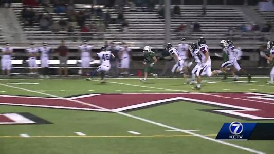 Highlights: Millard West offense rolls in win over Lincoln North Star