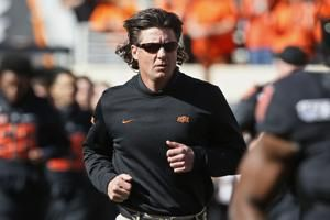 Oklahoma St finds 'no signs' of racism in football program