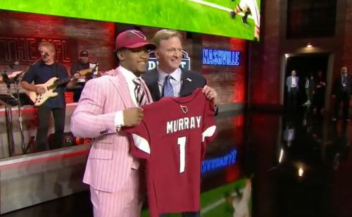Here's every pick from the first round of the 2019 NFL draft, and how they compared to expert predictions