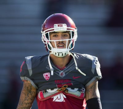 Here's how WSU's Gabe Marks is boosting stock ahead of the NFL draft