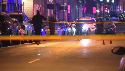 Police: 3 wanted after double shooting in Over-the-Rhine