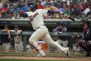 'The new Miguel Sano' trimmed down as Twins camp opens
