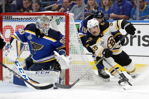 Stanley Cup 2019: Even matchup means there's value in betting Blues