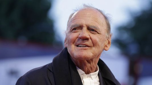 Actor Bruno Ganz, By Turns An Angel And A Tyrant, Dies At 77