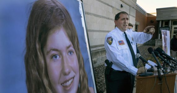 New ground search for missing Wisconsin girl to start