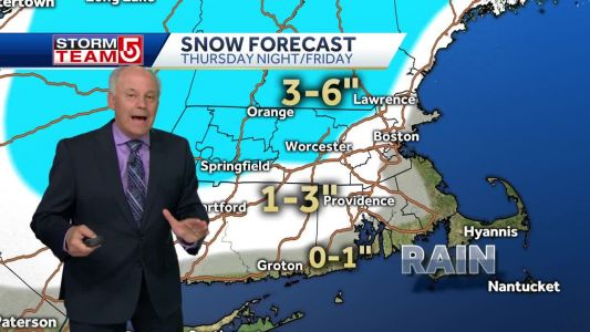 Video: Bitterly-cold wind chills to start Wednesday