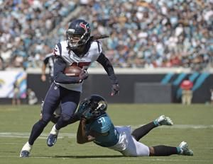 Texans have quick turnaround as they look to stay on a roll