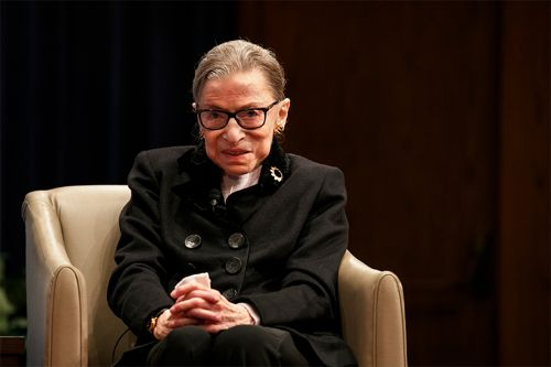 Barack Obama joins in Democrat's push to delay filling Ruth Bader Ginsburg's seat