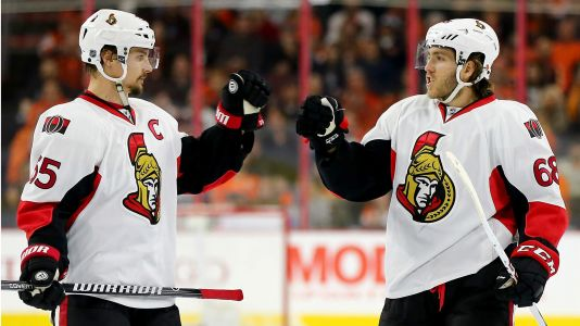 Senators trade Mike Hoffman amid cyberbullying allegations from wife of Erik Karlsson