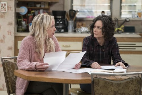'We understand that she's hurting right now': 'The Conners' stars address Roseanne's reaction to getting killed off the show