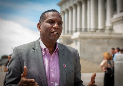 Utah GOP drafts former NFL defensive back to reclaim House seat Democrats picked off in '18