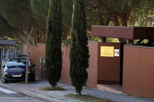 US arrests ex-Marine in connection to North Korea embassy raid in Spain