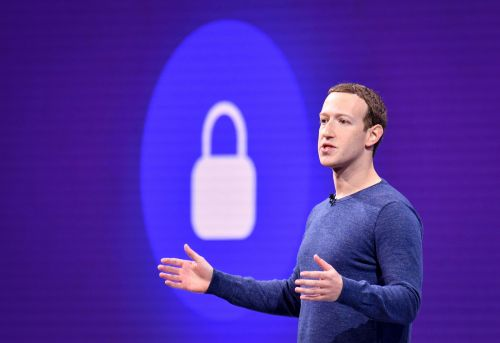 Facebook employees had access to millions of user passwords