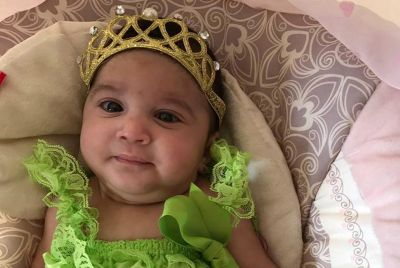 Abused tot's death ruled a homicide