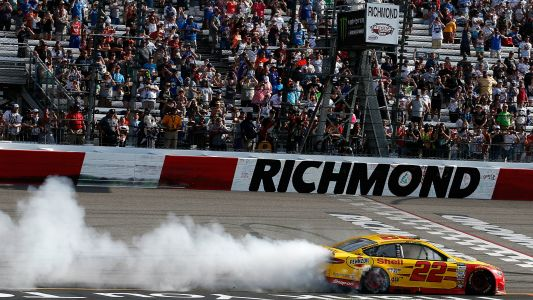 NASCAR at Richmond 2018: Odds, fantasy advice, prediction, sleepers, drivers to watch