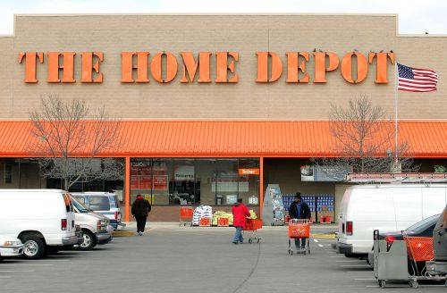 Home Depot beats forecasts despite slowdown in housing market